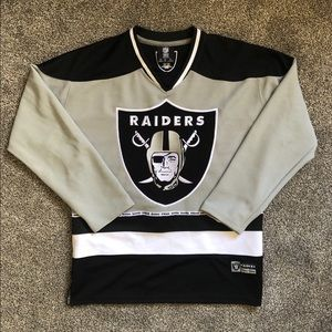 Raiders Long Sleeve.